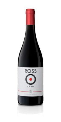 Rosso Toscana I.G.T.