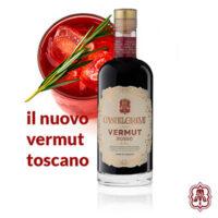 Vermut toscano Castelgreve - Castelli del Grevepesa